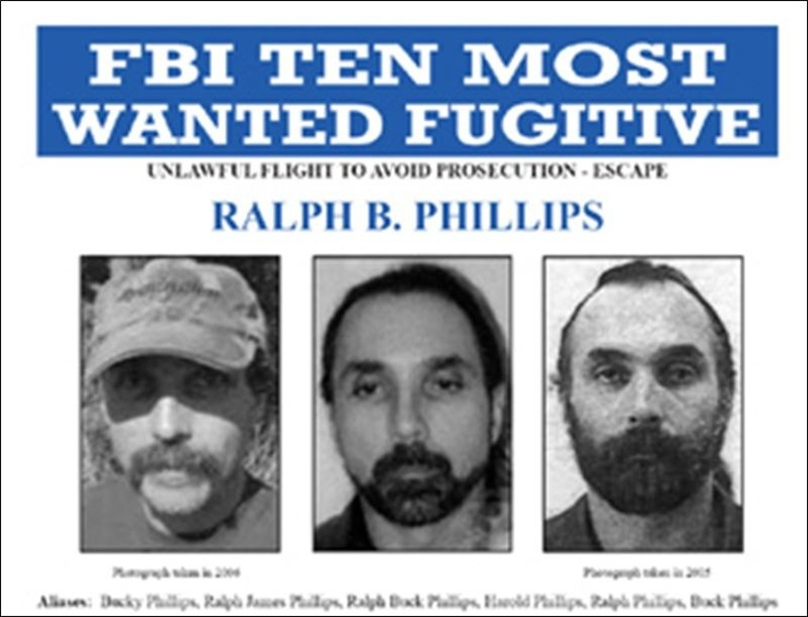Americas 10 most wanted 4 vv jill kelly 4