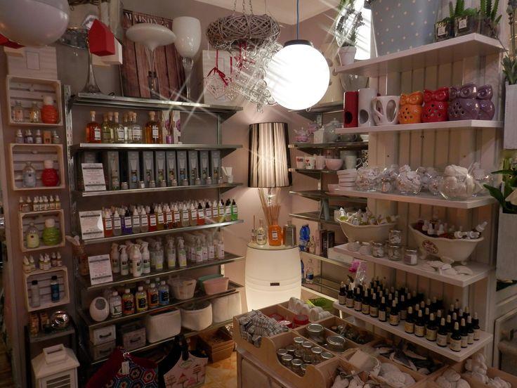 Show room Home fragranze
