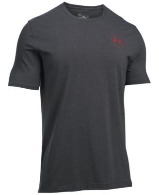 UNDER ARMOUR Under Armour Men'S Freedom Performance T-Shirt. #underarmour #cloth #shirts