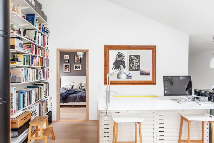 Lundin Fastighetsbyrå - Arkitektritad villa av Tham Videgård Hansson Arkitekter, Norra Hultavägen 11, Särö Budskär