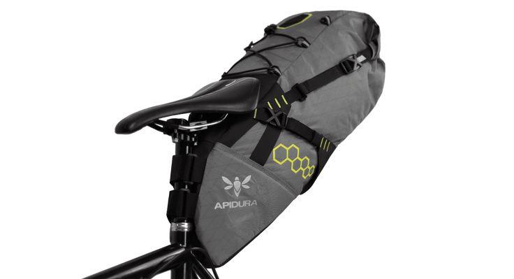 Saddle Pack (Regular)   Apidura