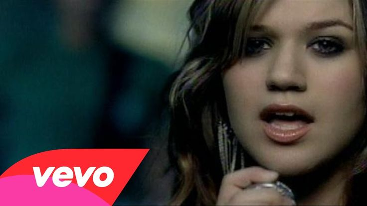 "My fav lyrics are at vid time 2:47 ""Buildings with 100 floors; swinging around revolving doors; maybe I don't know where they'll take me but; gotta keep moving on, moving on; Fly away, breakaway"" Kelly Clarkson - Breakaway"