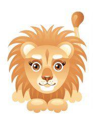 lion signe zodiaque astrologie