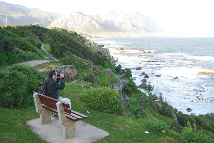 Visit South Africa - South African Tourist Sites - Hermanus