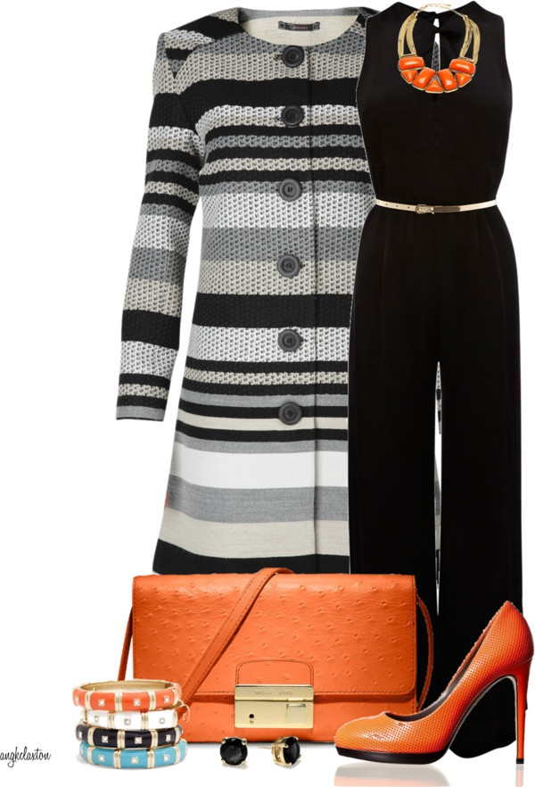"""""""Jumpsuit Contest #1"""" by angkclaxton ❤ liked on Polyvore"""
