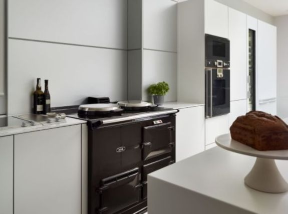 Indoor/outdoor living bulthaup by Kitchen architecture #kitchens