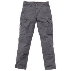 Carhartt Cotton Ripstop Pants for Men – Black – 32×30