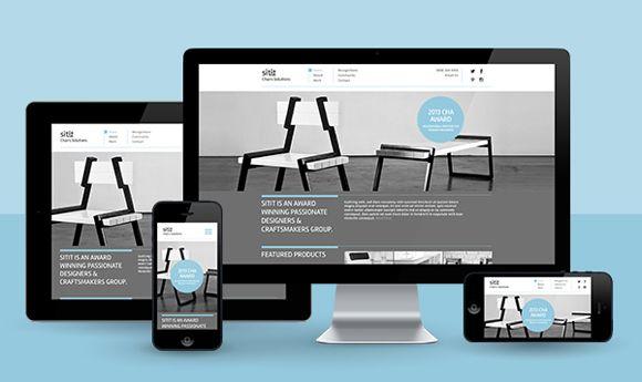 6 Tendências de Web Design para 2015