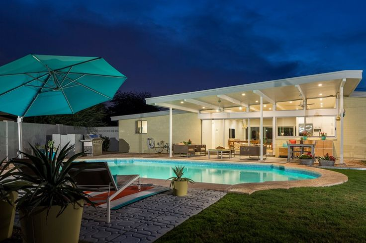 17 Best Images About Palm Springs Ranch On Pinterest Agaves Mid Century And Mid Century Modern