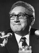 Dec 2nd 1968, President Nixon named Henry Kissinger as his Security Advisor