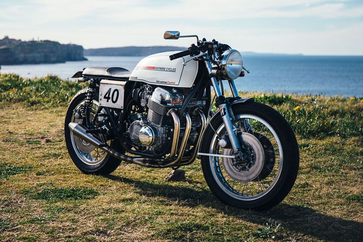 Larss 1975 Honda CB750