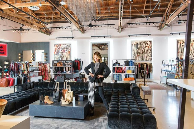 Elyse Walker: Retail Queen - Orange Coast