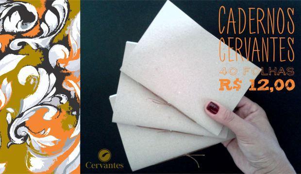 Formato 10X14 cm Capa: cartão 180gr Miolo: 40 páginas do papel Report 90gr Encadernação: furado e costurado à mão com cordão encerado