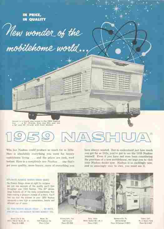 1959 Nashua
