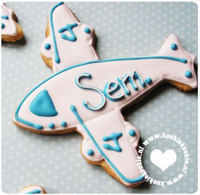 For my son's 1st Birthday...Things that say Vroooom! Of course I can't make these, but I know someone who can :)
