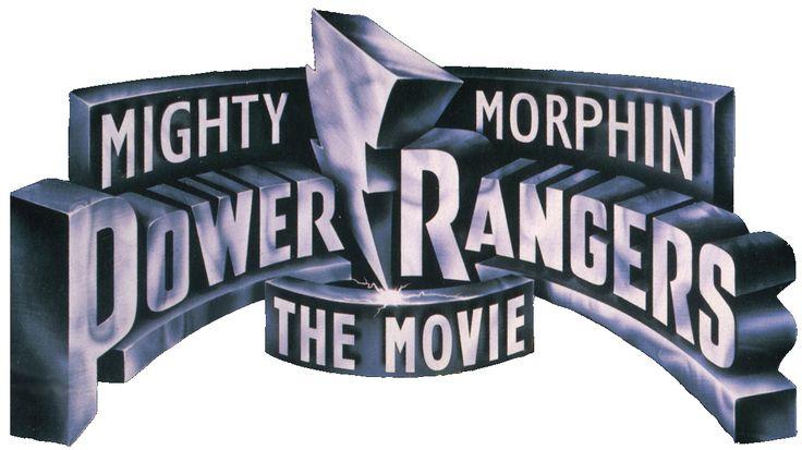 power rangers movie 1995 logo   Mighty Morphin Power Rangers: The Movie   RangerWiki   Fandom powered ...