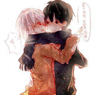 Soramafu >ooooooo< cute