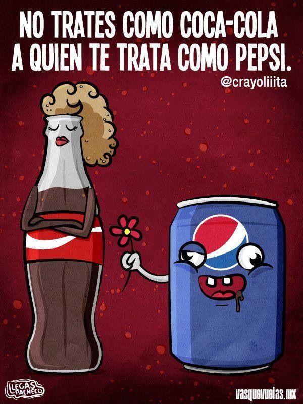 Frases español Dios amor vida @Luna Garcia coca cola, Pepsi