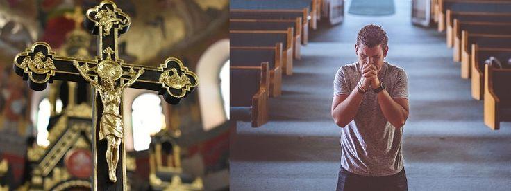 Psychiatrzy w szoku: Te modlitwy uzdrawiają z depresji