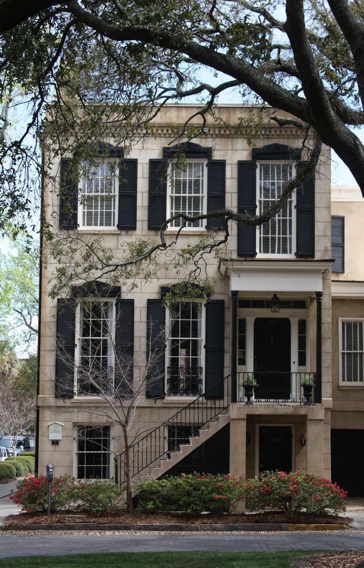 Savannah GA Chats Savannah House And Industrial