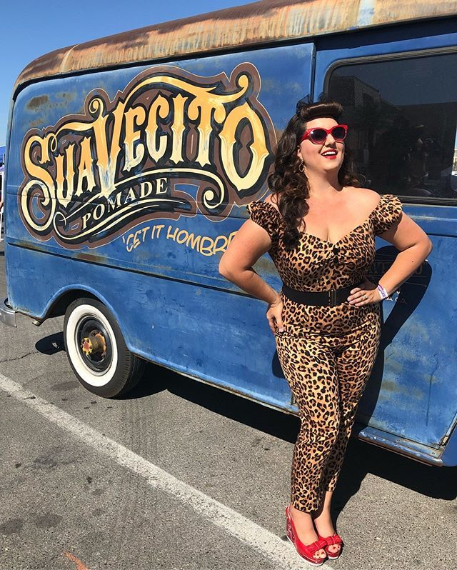 417 Best Suavecito Products Images On Pinterest