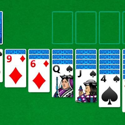 Tech: The Windows Solitaire Game Everybody Loves Is On iPhone Now Just in time for the holidays TIME.com