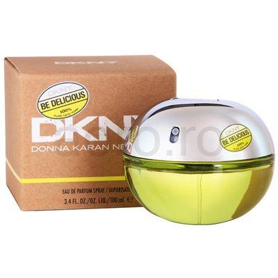 DKNY Be Delicious Eau De Parfum pentru femei | aoro.ro