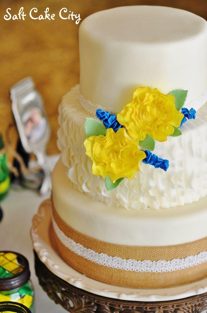 104 best images about salt cake city wedding cakes on. Black Bedroom Furniture Sets. Home Design Ideas