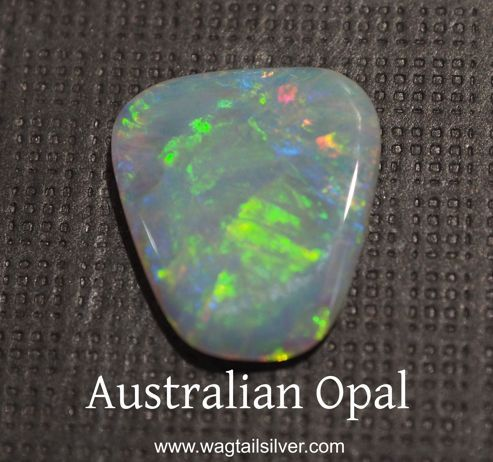 Australian Opals have arrived at Wagtail Silver