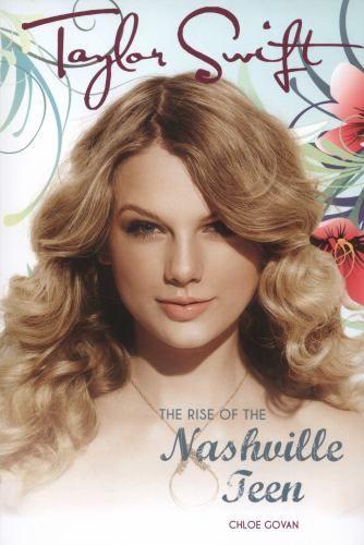 Taylor Swift: Govan, Chloe : 9781780383545