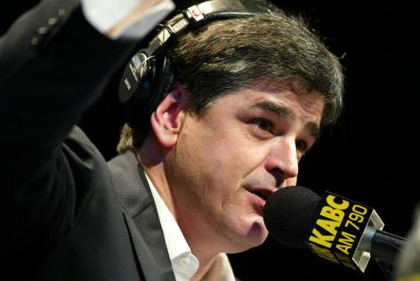 ~~Sean Hannity Warns America: 'You Get The Government You Deserve' With Barack Obama — 'Good Luck With That'