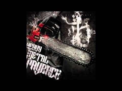 Bushido - Heavy Metal Payback (ft. Kay One) - http://music.tronnixx.com/uncategorized/bushido-heavy-metal-payback-ft-kay-one/ - On Amazon: http://www.amazon.com/dp/B015MQEF2K