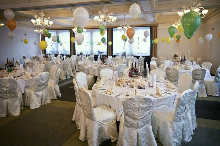 Just a sample of decoration for various types of wedding day or New Year's Eve