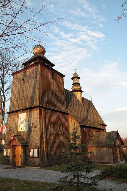 Paczóltowice, Malopolska, Poland