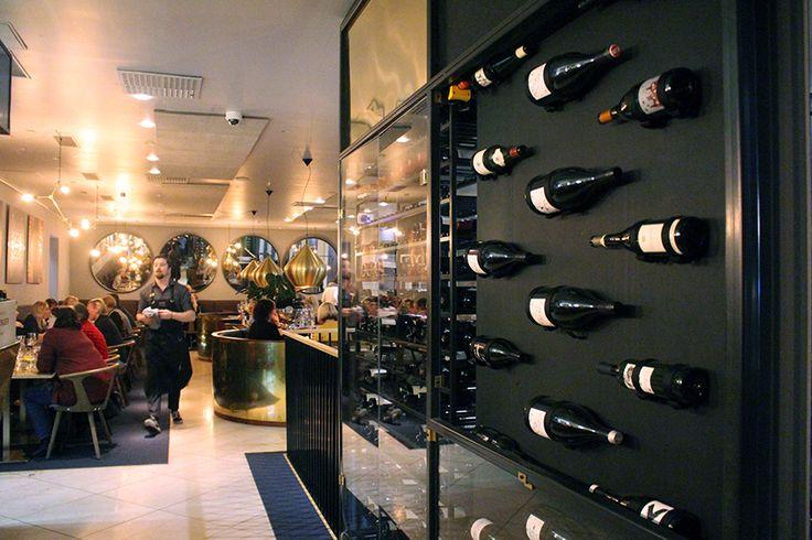 Roster Helsinki on kompleksinen ravintola, mutta hoitaa tonttinsa mallikkaasti.  Lue loppuun →