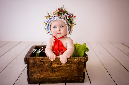 Newborn Photography Props Melbourne