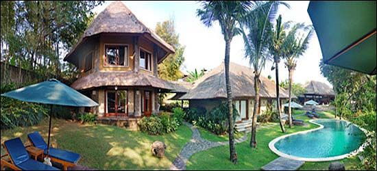 Villa Dadi Canggu