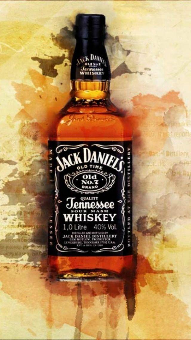 Jack Daniels, art in life