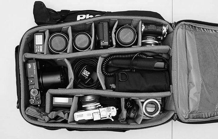 Fuji cameras from Zack Arias BLog