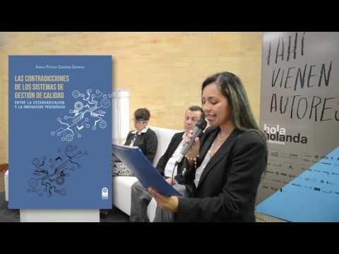 Lanzamiento de publicaciones de la Vicerrectoría de Universidad Abierta ...