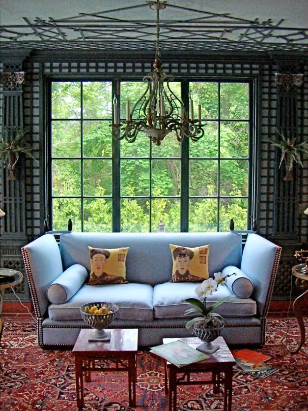 17 Best Images About Knole Sofas On Pinterest Auction