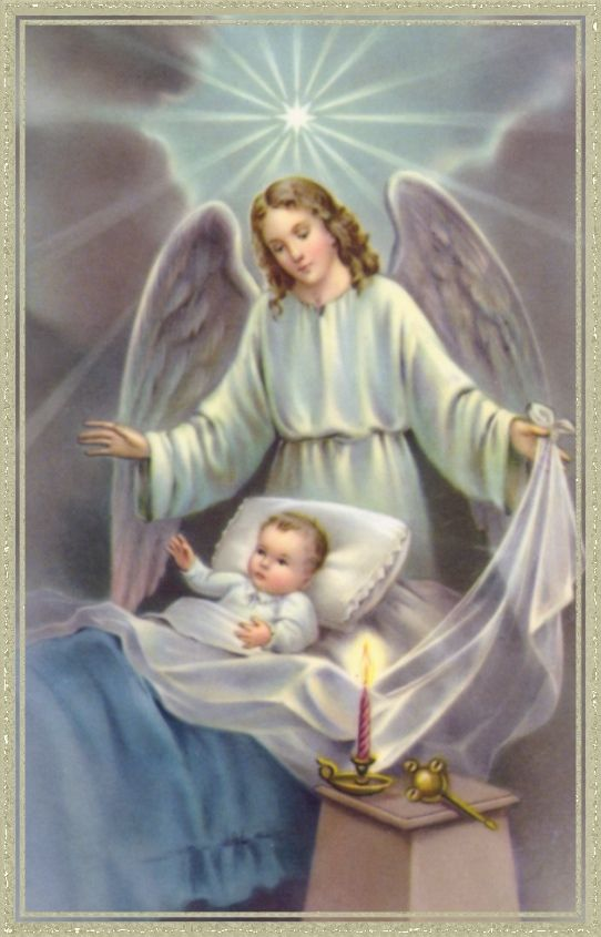 Guardian Angels   Original articles from our library related to the Holy Guardian Angel ...
