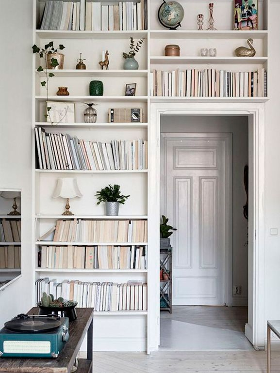 10 consigli d'arredo per tenere in ordine la casa - Grazia.it