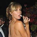 Heidi Klum ages like a fine wine that you'll never be able to afford. So in honor of her 43rdbirthday here are the the hottest pictures of Heidi Klum nude. Fans will also enjoy these photos of young Heidi Klum and supermodels who married ugly guys. Photos from her entire career are incl...