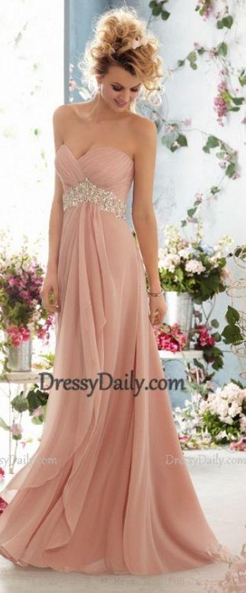 večerní šaty