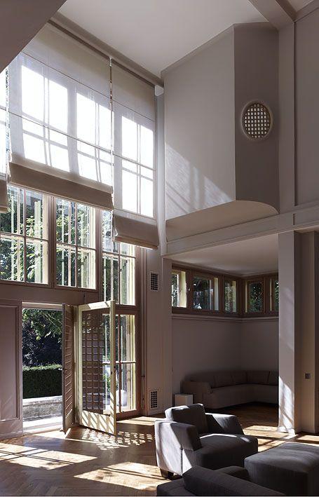 les 25 meilleures id es de la cat gorie le corbusier sur pinterest le corbusier architecture. Black Bedroom Furniture Sets. Home Design Ideas