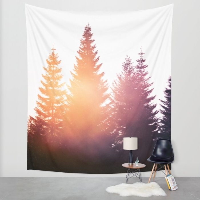Buy Morning Glory Wall Tapestry by Tordis Kayma. Worldwide shipping available at Society6.com. Just one of millions of high quality products available.