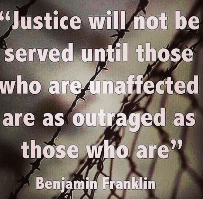 #crimingwhilewhite, racism, Ferguson, white privilege