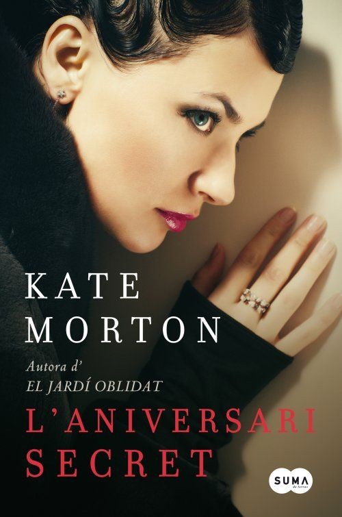 L'ANIVERSARI SECRET. Kate Morton http://www.llibresperllegir.cat/llibres/laniversari-secret
