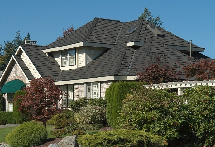 1000 ideas about modern roofing on pinterest small for Modern roofing materials
